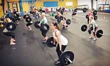One or Two Months of Unlimited CrossFit and Kettlebell Classes at Xtreme Strength and Kettlebell (Up to 82% Off)