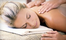 60- or 90-Minute Massage at Advanced Chiro Care (Up to 63% Off)