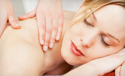 60- or 90-Minute Massage at The Joyous Tulip Birth & Holistic Healing Service (Up to 53% Off)