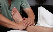 Reflexology Massage or Couples Reflexology Massage at DQ Luxury Reflexology Massage & Relaxation Retreat (Up to 57% Off)
