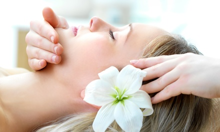 Facial, Massage, or Both at Slim & Trim Body Contouring Center (Up to 65% Off)