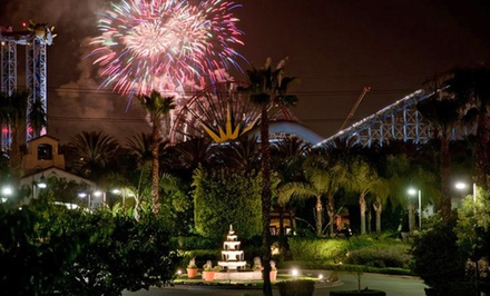 groupon daily deal - Stay with Dining Credit at The Anabella Hotel in Anaheim, CA; Dates into October