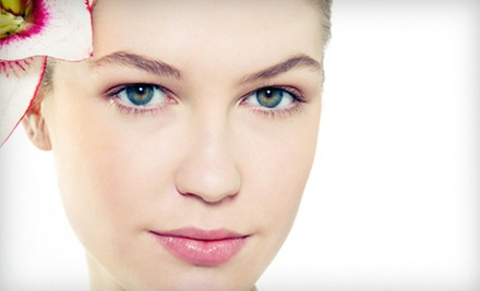 Three or Five 30-Minute Laser Treatments for Face or Hands at PG Laser Center &amp; Chiropractic (Up to 71% Off)
