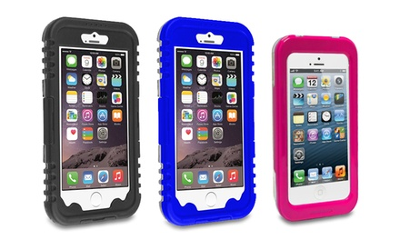 Xtreme Waterproof Case for iPhone 5/5s/5c and iPhone 6