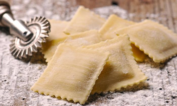 L'Arcangelo - ARCANGELO: Specialità di pasta fresca d'asporto a 12,90 €