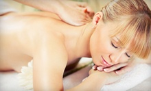 $39 for a Chiropractic Package with an Exam, Adjustment, and 50-Minute Massage from Laurie Wonnell, D.C. ($200 Value)