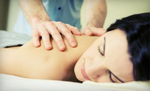 60- or 90-Minute Massage at Wright Fitness Works (Up to 55% Off)