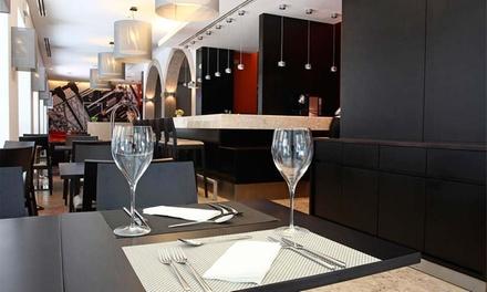 Elevador — Baixa: menu para 2 ou 4 pessoas com couvert, entrada, pratos principais, sobremesas e bebidas desde 34,90€