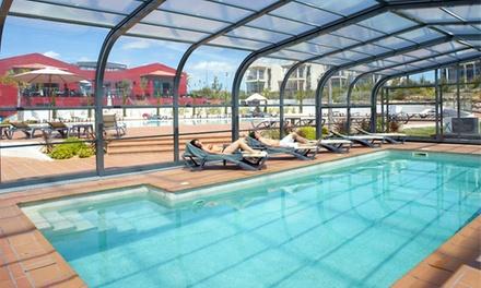 Água Hotels Vale da Lapa 5* — Algarve: 1-2 noites para dois com pequeno-almoço, spa e welcome drink desde 64€