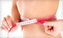 Three, Six, or Nine LipoLaser Body-Contouring Treatments at Repose Salon and Spa (Up to 80% Off)