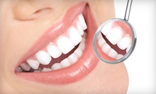 $39 for Comprehensive Dental Exam, Cleaning, and X-rays at Pearl Dental of Cliffside Park ($500 Value)
