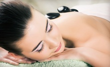 Deep-Tissue, Prenatal, or Therapeutic Massage or Facial Package at H&amp;M Open Arms Massage Studio (Up to 51% Off) 