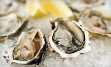 $15 for $30 Worth of Fresh Seafood and Drinks at Wintzell's Oyster House