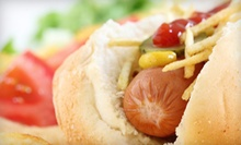 $15 for $30 Worth of American Diner Food at Copeland's of Kingston