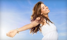 $99 for Spring Medical Detox Package at Comprehensive Natural Medicine and Acupuncture ($395 Value)
