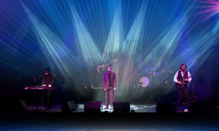 The Australian Bee Gees at Star Plaza Theatre on February 15 at 7 p.m. (Up to 51% Off)