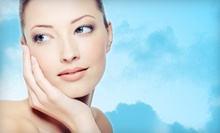 One or Three Anti-Aging Dermafile Facials at LA Plastic Surgery (Up to 68% Off)