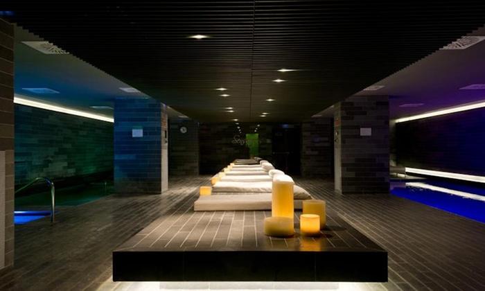 DoubleTree by Hilton La Mola 4*