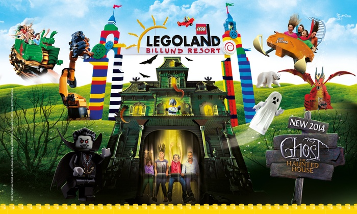 legoland billund resort k ln deal des tages groupon k ln. Black Bedroom Furniture Sets. Home Design Ideas