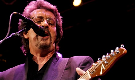 In Celebration: A Tribute to Michael Stanley at Cleveland Masonic Auditorium on October 5 (Up to 44% Off)