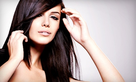 3, 6, 12, or 24 Washes and Blowouts at Wax On Wax Off  (Up to 59% Off)