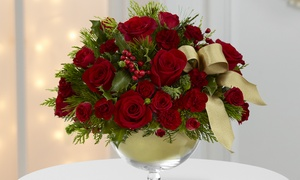 $15 For $30 Worth Of Flowers And Gifts From Ftd.com