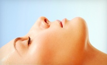 One or Three IPL Photofacials or 12 Lightwave Therapy Sessions at Hidden Door Medspa (Up to 79% Off)