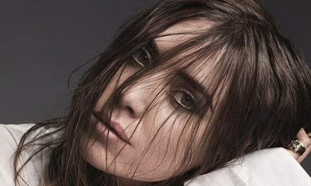 Lykke Li at Radio City Music Hall on Saturday, October 4, at 8 p.m. (Up to 44% Off). Limited Time Offer.