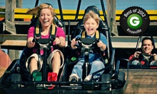 $45 for Visit to The Track Family Recreation Center (Up to $90 Value)