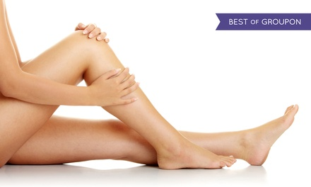 Laser Hair Removal on a Small, Medium, Large, or Extra-Large Area at The Center for Plastic Surgery (Up to 90% Off)