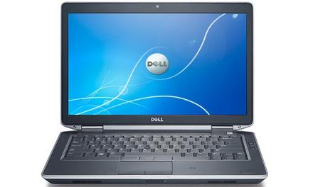 Computador portátil Dell Latitude E6430 recondicionado desde 329€