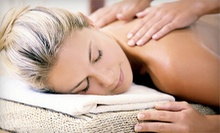 One or Two 75-Minute Experiential Massages or One Acupuncture Detox Treatment at Om Chakra (Up to 52% Off)