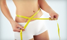 $95 for a Medical Weight-Loss Plan with Low-Calorie Food and Vitamins at Health and Wellness Center ($399 Value)