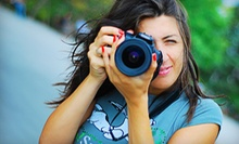 $39 for Two-Hour Digital-Photography Workshop from Cold Creek Studios Photography ($80 Value)
