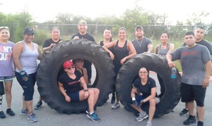 Four Weeks Of Fitness And Conditioning Classes At Total Body Mma (69% Off)