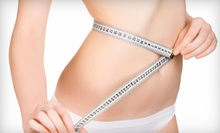 $250 for Three Infrared Weight-Loss Sessions at Laser55 ($1,200 Value)
