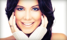 $39 for a New-Patient Dental Exam with X-rays, Cleaning, and Whitening Kit at Cosmetic Dental Studio ($515 Value)