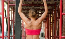 Four or Eight Boot-Camp Classes at Look Good Naked (Up to 81% Off)