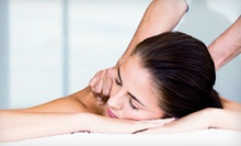 60- or 90-Minute Microcurrent Point Stimulation Treatment with Massage at Alchemy Massage & MPS Therapy (Up to 52% Off)