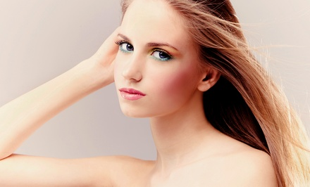 One or Two Express Microdermabrasion Facials at Beauty Balance Esthetics (Up to 58% Off)