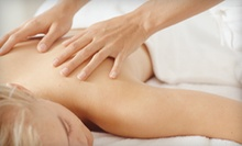 $32 for a 60-Minute Custom Massage at LKN Massage ($65 Value)
