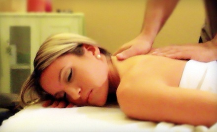 One or Three 60-Minute Therapeutic Massages at Healing Hands of Boca Raton (Up to 58% Off)