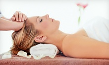 One, Two, or Three 60-Minute Reiki Healing Treatments at De Pere Reiki (Up to 55% Off)