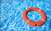 $25 for Junior Lifeguard Training for Ages 11–14 on June 17–27 or July 8–18 at The Bay Water Park (Up to $50 Value)