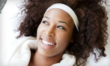 Facial with Option of Eye Treatment or $40 or $80 Worth of Sugaring Services at Gina's Skin Care (Up to 53% Off)