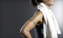 $59 for One Month of Unlimited CrossFit Classes at Armor CrossFit ($159 Value)