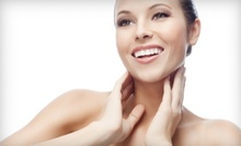 One or Three Signature Facials with Mini Massages from Shea at Sunsations Tanning Salon (Up to 63% Off)