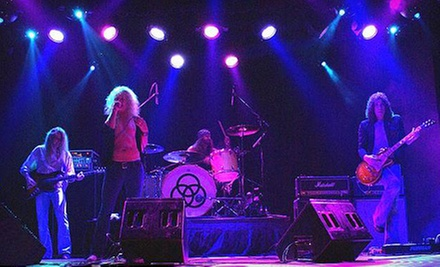 Zoso: A Tribute to Led Zeppelin at House of Blues Dallas on Friday, August 2, at 9 p.m. (Up to 51% Off)