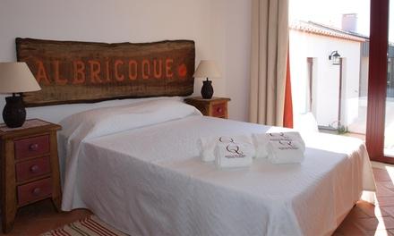 Quinta de São Gabriel — Castro Marim: 2 noites para dois com pequeno-almoço, welcome drink e late check-out desde 49€