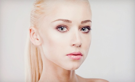 One or Three Chemical Peels at Bliss Salon (Up to 55% Off)